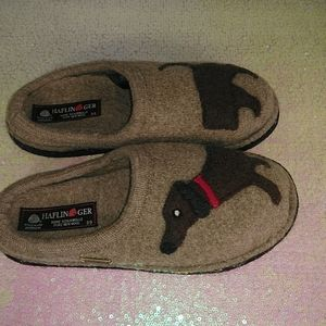 HAFLINGER Shoes - HAFLINGER sleeper size 8